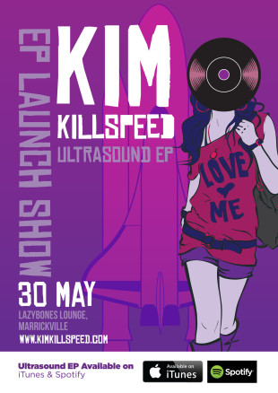 KIM-KILLSPEED-A3-POSTER-EP-LAUNCH-NO-CROP-MARKS